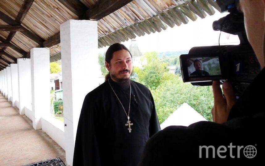 группа поддержки иеромонаха Фотия ВК.