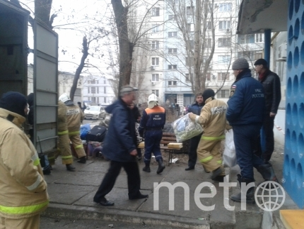 Фото: пресс-служба ГУ МЧС по Волгоградской области / http://34.mchs.gov.ru/.