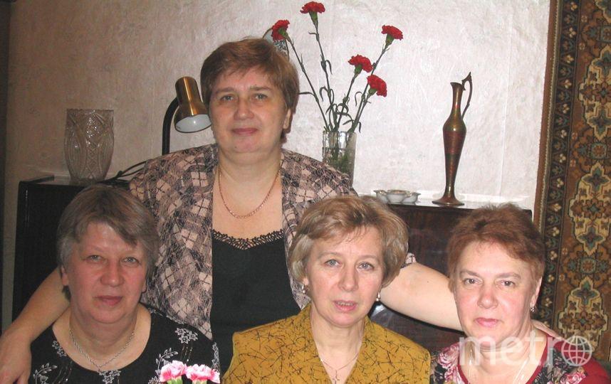 Амеличева (Андреева) Валентина.