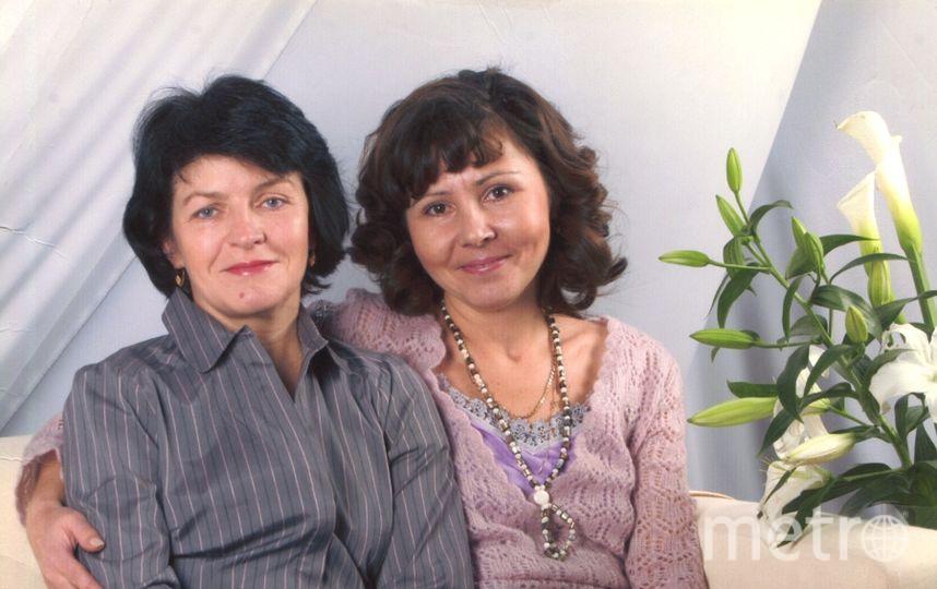Антонова Алла Владимировна.