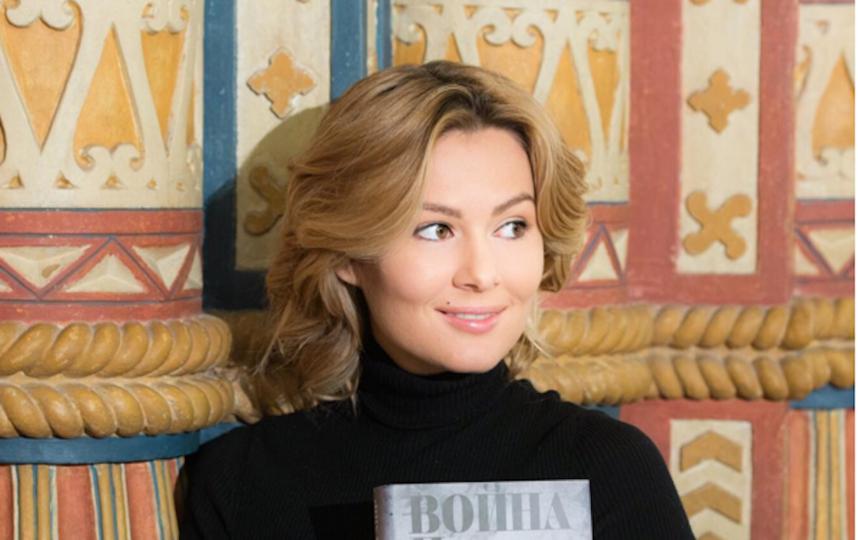 Instagram/Мария Кожевникова.