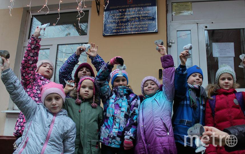 воспитатель из специальной коррекционной школы 52 для детей с нарушением слуха Рождественская Ирина.
