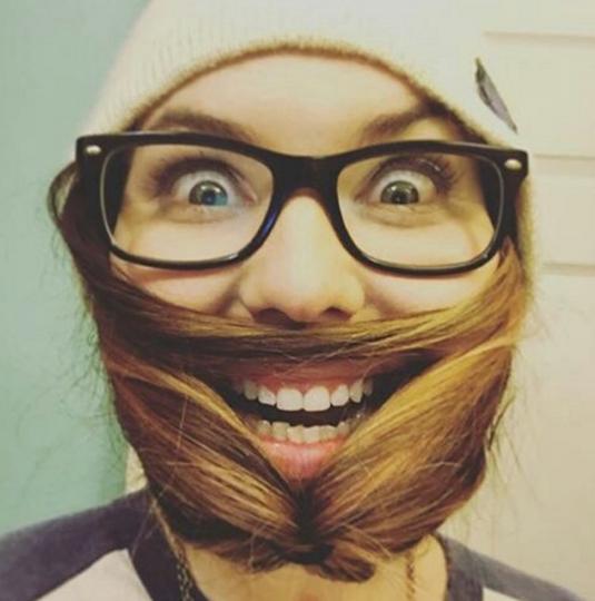 https://www.instagram.com/p/-_YGxwMsgv/?tagged=ladybeard.