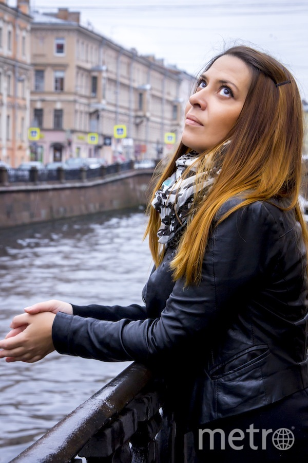 Яна Алексанов.