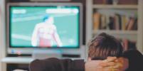 Телевизор может замедлять работу человеческого мозга