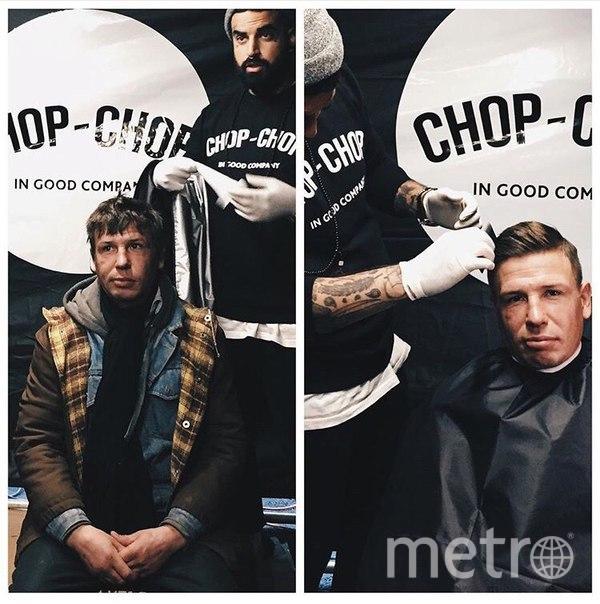 chop-chop .