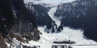 Корреспондент Metro впервые встала на лыжи во Франции и была ошеломлена