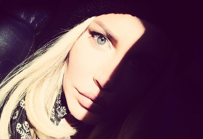 все – из Instagram Маши Малиновской.