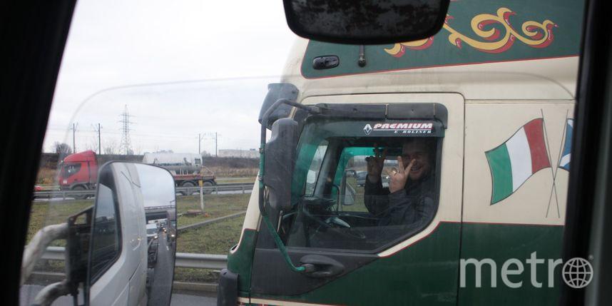 Николай Гонтарь.