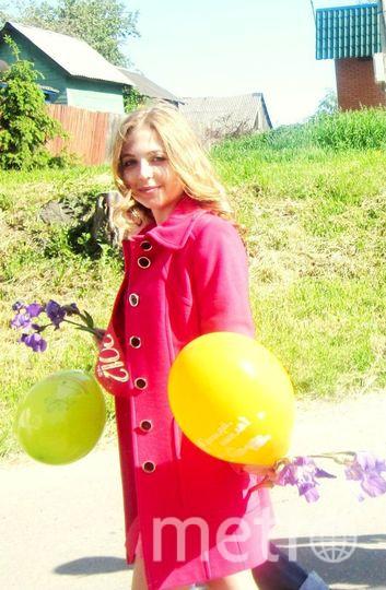 VK/Ирина Бабыкина.