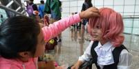 В Сингапуре начался фестиваль аниме