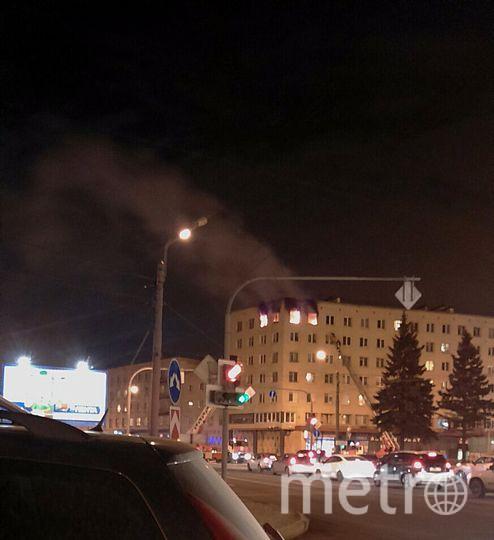ДТП и ЧП | Санкт-Петербург |https://vk.com/spb_today.