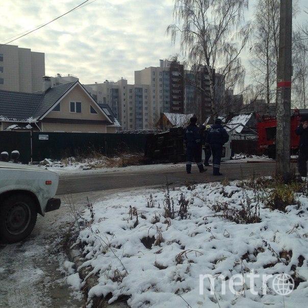 ДТП и ЧП | Санкт-Петербург | https://vk.com/spb_today и МЫ ЛОМОНОСОВЦЫ \ https://vk.com/welomonosovs.