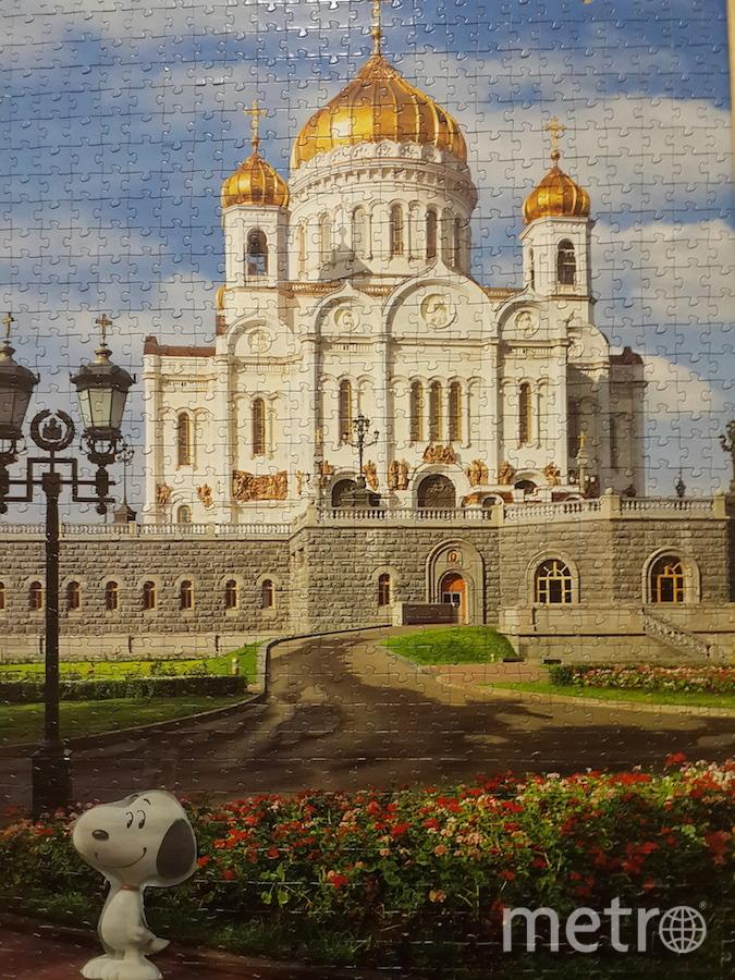 Иван Скорочкин.