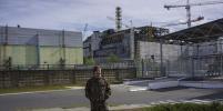 Белорусский блогер: Есть в Чернобыльской зоне отчуждения действительно страшное место