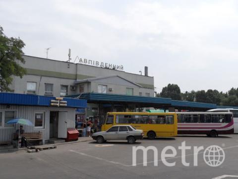 Минтранс ДНР.