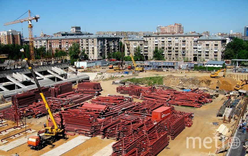 Все фото: stroi.mos.ru.