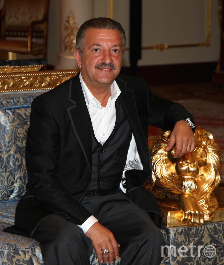 Известные турецкие бизнесмены с фото