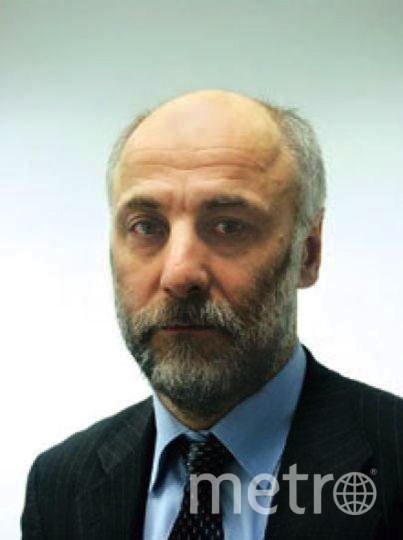 Салават Щербаков.