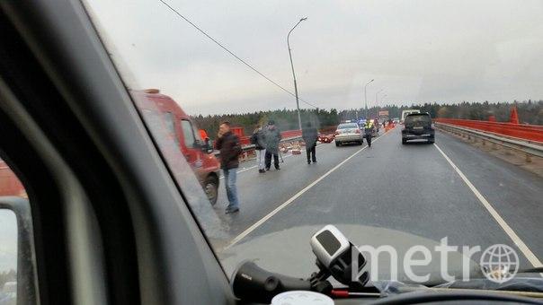 ДТП и ЧП   Санкт-Петербург / http://vk.com/spb_today / Fox Llc.