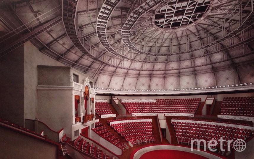 много, сижу цирк на фонтанке фото зала поделилась поклонниками фотографией