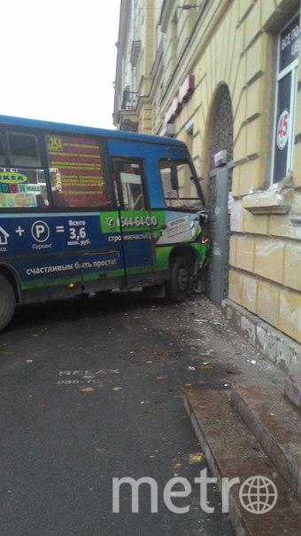 ДТП и ЧП | Санкт-Петербург /vk.com/spb_today.
