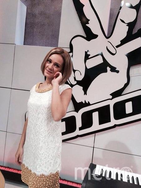 пресс-служба Валентины Бирюковой.