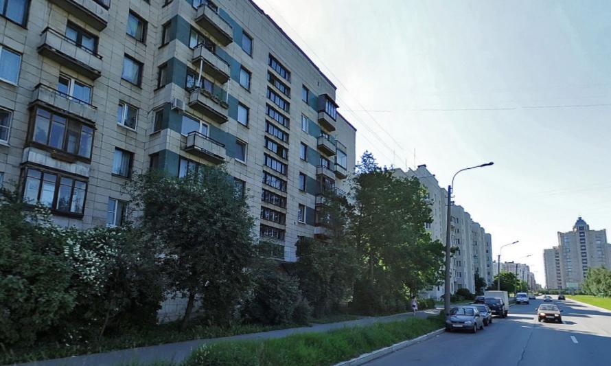 в центре петербурга закрыли притон с проститутками