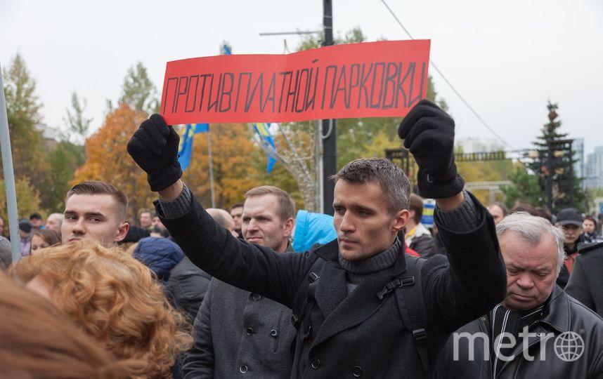 Илья Ордовский-Танаевский.