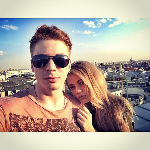 Все фото: Instagram Никиты Преснякова и Алёны Красновой.