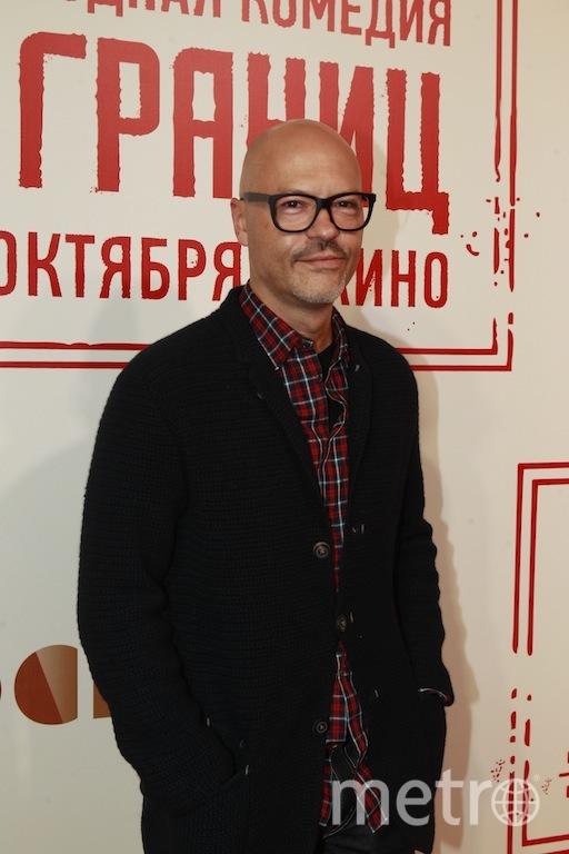 фото Иван Бурняшев.