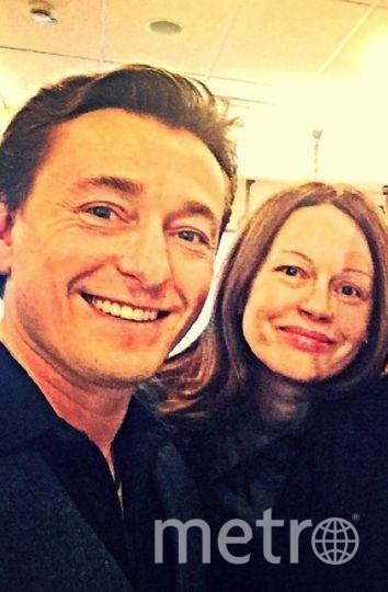 Все - Instagram Сергея Безрукова и Ирины Безруковой.