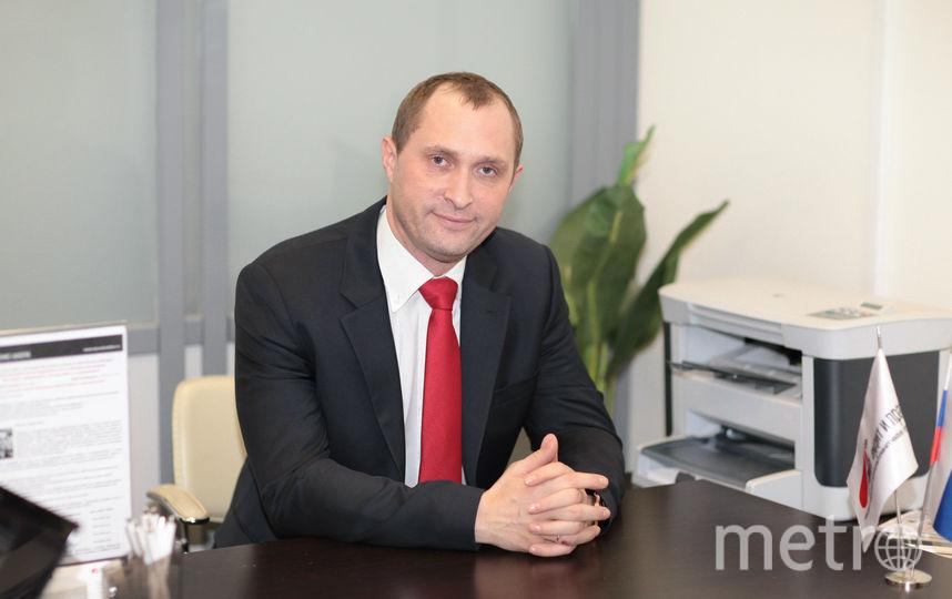 Сергей Елин.