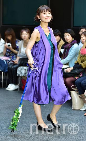 AFP PHOTO / Yoshikazu TSUNO.