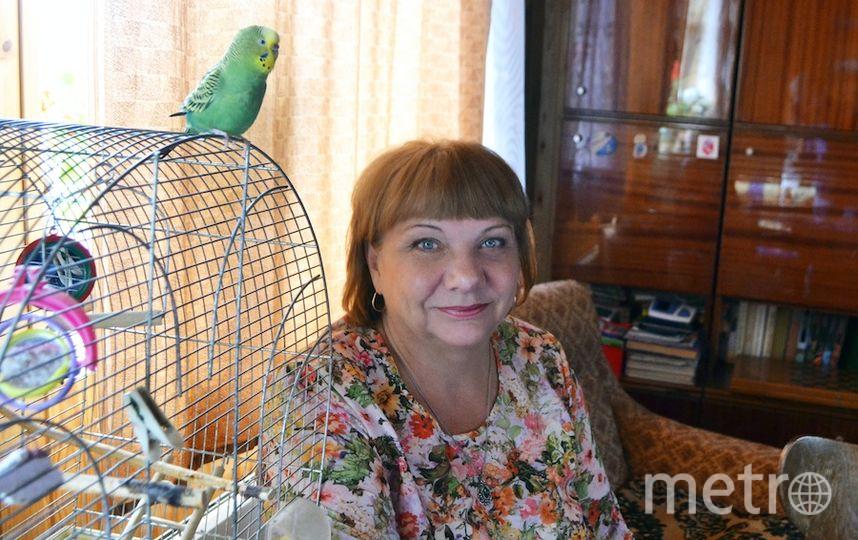 Татьяна Графова.