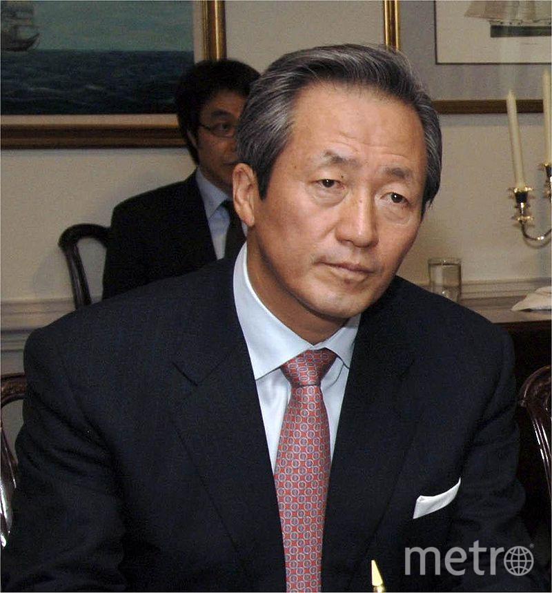 Wikipedia/Mr Tan.