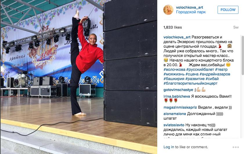 https://instagram.com/volochkova_art/.