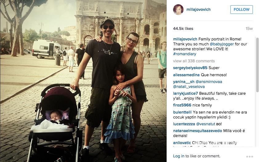 https://instagram.com/millajovovich/.