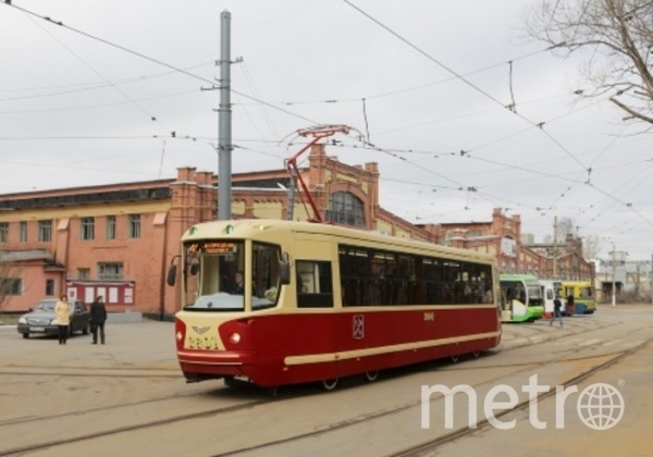 http://www.electrotrans.spb.ru/.