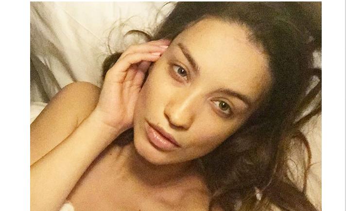 Instagram Виктории Дайнеко.