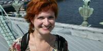Светлана Рассмехина: О юности и ностальгии по 90-м