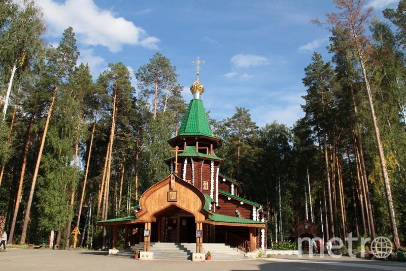 www.ganinayama.ru.