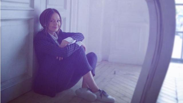 все – Instagram Ирины Безруковой.