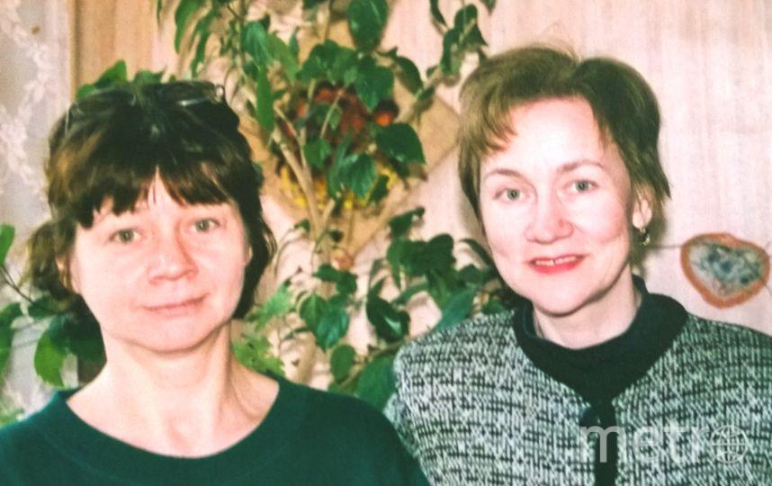 Лариса Медникова (Соколова).