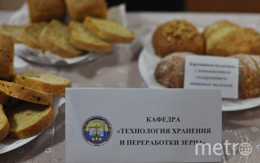 Предоставлено отделом по связи с общественностью АлтГТУ.