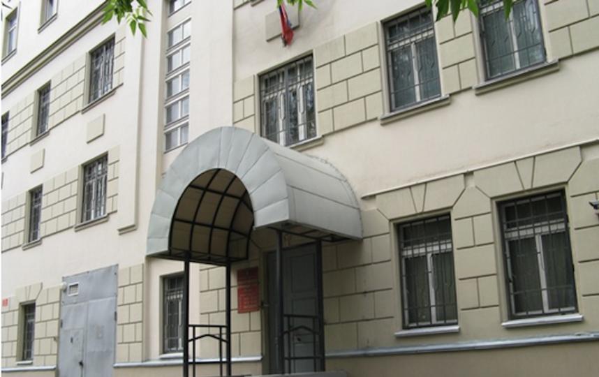 Сайт Лефортовского суда http://lefortovsky.msk.sudrf.ru/.