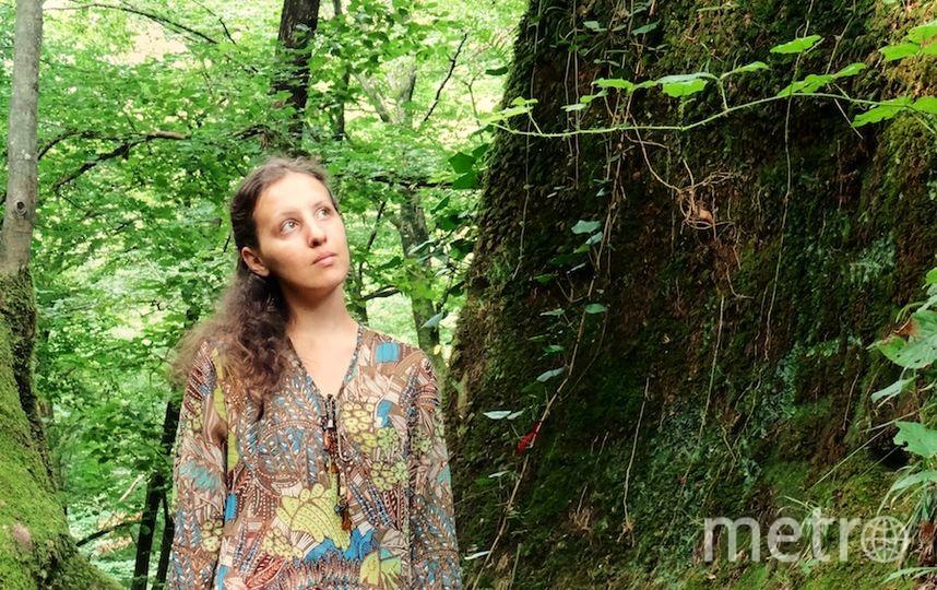 Дарья Городниченко.