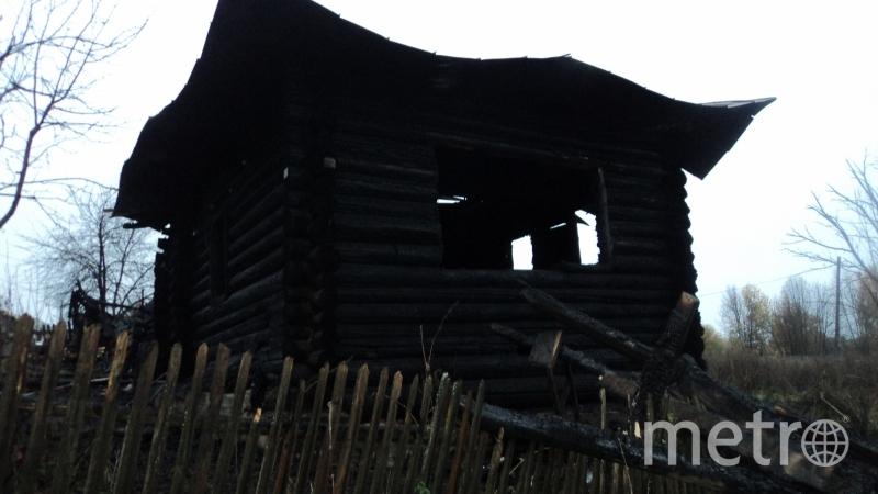 МЧС Пермского края.