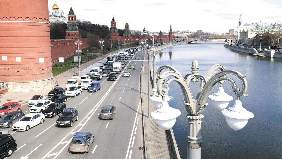 Все фото: департамент Топливно-Энергетического Хозяйства Москвы, Василий Кузьмичёнок.