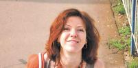 Светлана Сафонова: Собаки в метро